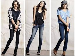 Levi Jeans For Your Cool Style