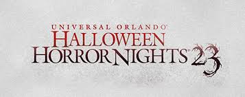 Halloween Horror Nights Express Pass by Halloween Horror Nights 2013 Full Reveal For Universal Orlando
