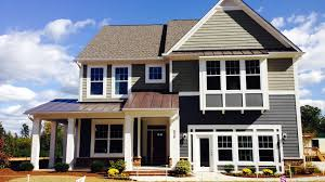 100 Model Home MI S Opens New At Powell Place In Pittsboro New