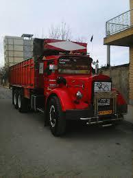 100 Old Mack Trucks Trucks In Iran Please Help To Find Model