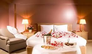 schlafzimmer romantisch dekorieren tipps und deko ideen