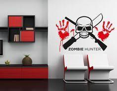 The Walking Dead Bedroom Ideas