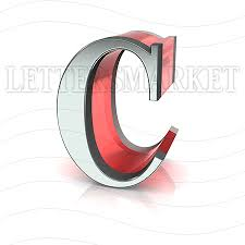 LettersMarket Royalty Free by Tag Letter C