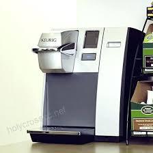 Keurig Commercial Coffee Maker D0587556 Lovely Distributors Cool Pot