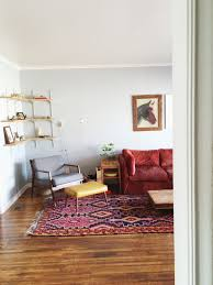 Modern Country French Living Rooms by From Country French To Bohemian Modern The Story Of My Living