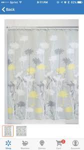 Navy Blue Chevron Curtains Walmart by Best 20 Shower Curtains Walmart Ideas On Pinterest Shower Rod