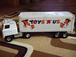100 Toys R Us Trucks Find More Educed Vintage Rus Semi Truck Trailer For Sale