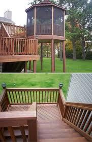 Stunning Screened Gazebo Photos by Gazebo Deck On Backyard A Stunning Idea Deck Plans Decking And