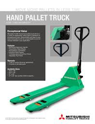 Hand Pallet Truck - Mitsubishi Forklift Trucks - PDF Catalogue ... Silverstone Heavy Duty 2500 Kg Hand Pallet Truck Price 319 3d Model Hand Cgtrader 02 Pallet Truck Hum3d Stock Vector Royalty Free 723550252 Shutterstock Sandusky 5500 Lb Truckpt5027 The Home Depot Taiwan Noveltek 30 Tons Taiwantradecom Schhpt Eyevex Dealers In Personal Safety Handling Scale Transport M25 Scale Kelvin Eeering Ltd Sqr20l Series Fully Powered Sypiii Truckhand Truckzhejiang Lanxi Shanye Buy Godrej Gpt 2500w 25 Ton Hydraulic Online At