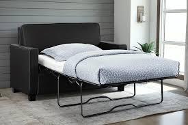Mainstays Sofa Sleeper Black Faux Leather by Mainstays Sofa Sleeper Black Faux Leather Home Design Ideas