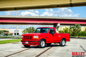 1993 Red Ford Lightning F-150 Bullet Motorsports Only 2585 Produced 1999 Ford F150 Svt Lightning Review Rnr Automotive Blog Fords Next Surprise The 2018 Fordtruckscom Dealership Builds That Fomoco Wont Earns The Title Worlds Faest Production 125 Amt 94 Pickup Truck Kit News Reviews Laptimes Specs Performance Data Amazoncom Jada 132 Metals Premium Diecast Fast Furious Johnny 164 Trailer 2a 1950 Chevrolet Just Trucks Model Car 124 By Jconcepts Slash 4x4 Scalpel Body Jco0310 Specs Top Release 1920