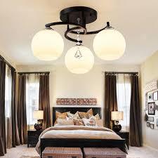 jueja moderne minimalistische 3 köpfe deckenleuchten led le für wohnzimmer esszimmer