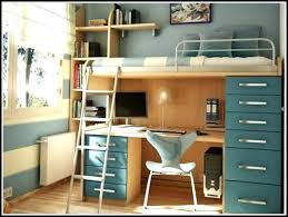 over bed desk over bed table white bunk bed desk combo bed and
