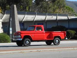 1960 Chevy Truck 4x4 | Www.topsimages.com