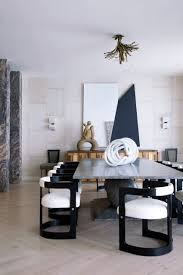 Amazing Modern Dining Table Decorating Ideas To Inspire You6 Top 25