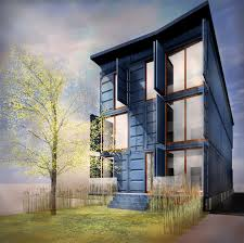 100 Homes Shipping Containers Cor10 Concepts