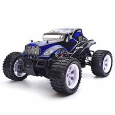 Wholesale Rc Car 1/10 Scale Electric Power Off Road Monster Truck ... Distianert 112 4wd Electric Rc Car Monster Truck Rtr With 24ghz 110 Lil Devil 116 Scale High Speed Rock Crawler Remote Ruckus 2wd Brushless Avc Black 333gs02 118 Xknight 50kmh Imex Samurai Xf Short Course Volcano18 Scale Electric Monster Truck 4x4 Ready To Run Wltoys A969 Adventures G Made Gs01 Komodo Trail Hsp 9411188033 24ghz Off Road