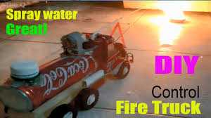 How To Make A Fire Truck At Home - Car Remote Control Using Coca ... Remote Controlled Truck Flatbed Low Loader Long Trailer Pleasant Cat Toy Trucks Control Toys Caterpillar Semi 14 Scale Rc 18 Wheeler Youtube Monster In Mud On Youtube Best Resource Dump Fresh How To Make Rc From Cboard Dorys Aquarium Cat Skid Steer Cstruction Review Remote Control Jcb Truck Crane Cstruction Vehicle Toy Adventures Trail Finder 2 Toyota Hilux 4x4 110th Trf I Jesperhus Blomsterpark Anything Every Thing