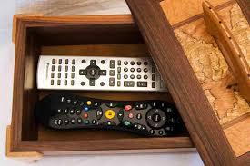 Mens Wooden Dresser Valet by Mens Valet Box