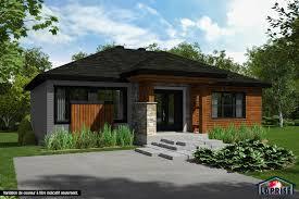 designer zen contemporain lap0514 maison laprise maisons