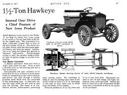 100 Hawkeye Truck Equipment Story By Dan Fwc62 Photobucket