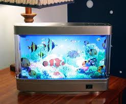 Homemade Lava Lamp Fish Tank by Amazon Com Aquarium Ocean Lamp Pet Supplies