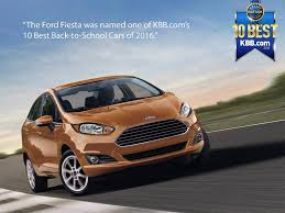 KBB.com Names Ford Fiesta To 10 Best Back-to-School Cars Of 2016 ... Surprise Ford 2017 Fiesta St Nabs Top Kelley Blue Book Award The Motoring World Usa Takes The Best Truck Honours At New F150 For Sale Lease Provo Ut Dealership Near Orem 2011 Review Youtube Computer Hacking Concerns Vehicle Buyers Medium Duty Work Hyundai And Sonata Recognized For Longterm Ownership Value By Wins Buy Third 2019 Gmc Sierra First Look Types Of Used Trucks Pricing Your Next It Could Cost 600 Or More 18 Dealer Invoice Free Template Wning Rapids Imports Trade