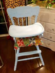 60657926 Painted An Antique Highchair A Bright Blue. But Oh How ... Vintage 1950s Aqua High Chair Baby Doll Hight Chair All Metal Find More Wood Re Finished And Painted Ocean A Highchair Makeover With Tutorial Bare Feet On The Dashboard Hello Dolly Handpainted Highchair With Crib Shabby Nursery Haute Juice 1930 Stock Photo Image Of Light Original Ding Room Lovable Jenny Lind Wooden For Enjoyable Home The Best Inspirational Photos Pic Yellow Winter Bear Home Vintage High In Sw17 Wandsworth For 1000 Sale Shpock Danish Modern Chrome Drafting
