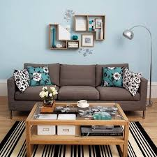 Dark Teal Living Room Decor by Teal And Brown Living Room Dark Teal And Brown Living Room