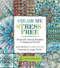 This Is The Perfect Book For Stressed Out Adults Who Want To Become Stress Free It Provides A Simple And Inexpensive Way Relieve With Its