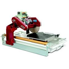 101 pro tile saw package