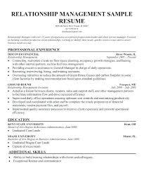 Banking Manager Resume Bank Samples
