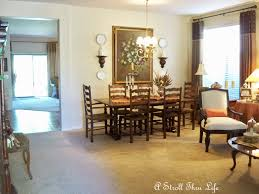 Ethan Allen Dining Room Tables Round by A Stroll Thru Life Show Us Your Life Dining Rooms
