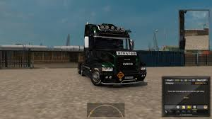 ETS 2 IVECO Strator Truck Mod | Multi Clip Media | Pinterest ... Daf Crawler For 123 124 Truck Euro Simulator 2 Mods Graphic Improved Mod By Ion For Ets Download Game Mods Freightliner Classic Xl V2 Multi Clip Media Tractor And Trailers In Traffic Shop Ets2 No Ata V 10 American Livery Skin Pack Hino 500 Smt Uncle D Usa Cbscanner Chatter V104 Modhubus Bus Chassis Indonesia Bysevcnot Renault Range T480 Polatl 127x