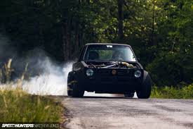 The VW Caddy From Hell - Speedhunters