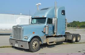 1999 Freightliner FLD120 Semi Truck   Item AX9424   SOLD! Se... 1979 Ford 8000 Semi Truck Cab And Chassis For Sale Sold At Auction Sullivan Auctioneersupcoming Events Machinery Estate Auction 1998 Volvo Vn Item E3896 Sold May 21 Truck A Heavy Duty Trucks Online Key Auctioneers Semi For Sale Dodge Sold Diamond T 522 Texaco Livery Rhd Auctions Lot 26 Top 5 Reasons To Join The Dealers Australia 1949 Kb 11 Intertional Single Axle Tractor Used 2009 Freightliner Cascadia Dc5289 Trailers 2007 Mack Granite Cv713 Day Cab Used 474068 Miles