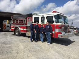 Used Fire Trucks I Apparatus I Equipment Sales