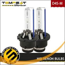 two d4s headlight replacement spare bulb for 2007 2015 lexus