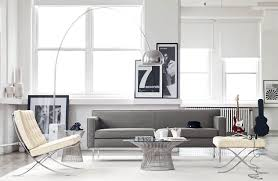 Modern Overhanging Floor Lamps by Arco Floor Lamp Design Within Reach