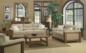 4 Tips To Pick Out The Rustic Living Room Furniture