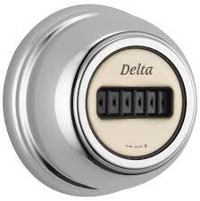 Delta Lavatory Faucet B501lf by Delta Faucet The Kitchen Bath Design Studio Miami Florida