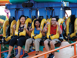 Dorney Park Halloween Commercial fun jobs at dorney park search park jobs and apply online now