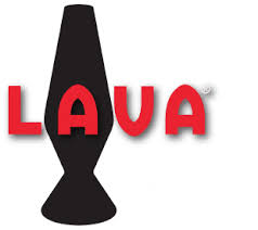 Beatles Help Lava Lamp by The Original Lava Lamp Company Fun Decorative Lighting