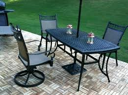 Christmas Tree Shop Dining Set Outdoor Furniture Decor Ideas In Patio