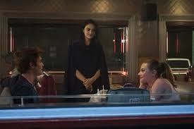 Hit The Floor Wiki Episodes by Chapter One The River U0027s Edge Riverdale Wiki Fandom Powered By