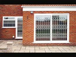 Sliding Patio Door Security Bar Uk by Security Grilles Specialists London And Uk Safeguard Security
