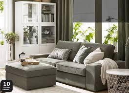 IKEA Living Room KIVIK Series