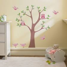 Diy Wall Paintings Lotlaba Simple Designs For Hall Stencils