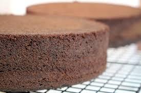grundrezept für motivtorten sponge cake