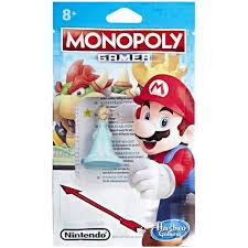 Mono Monopoly Gamer Multi Pack